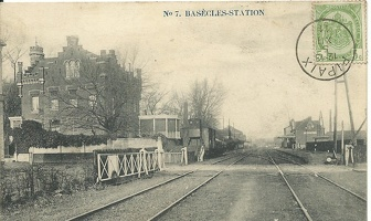 basecles station
